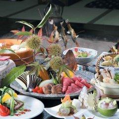 Отель Yagura Хидзи питание