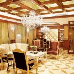 Gulangyu Lin Mansion House Hotel интерьер отеля