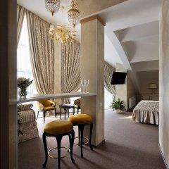 Ирис арт Отель комната для гостей фото 8