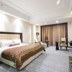 Отель Ramada комната для гостей фото 3