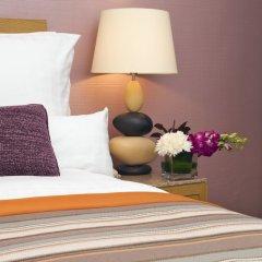 Отель Movenpick Resort & Spa Tala Bay Aqaba удобства в номере