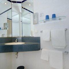 Median Hotel Hannover Messe ванная фото 2