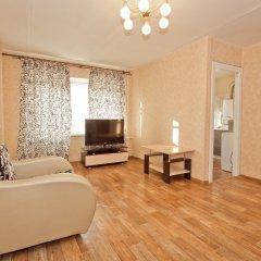 Апартаменты Apartments on Svobody square 4 комната для гостей фото 3