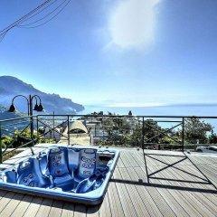 Отель Al Borgo Torello Равелло бассейн фото 2