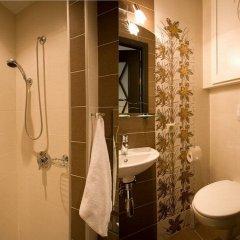 Мини-Отель Амстердам ванная фото 3