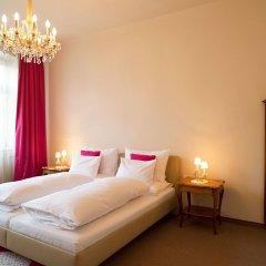 Отель Fink Low Budget Rooms Австрия, Вена - отзывы, цены и фото номеров - забронировать отель Fink Low Budget Rooms онлайн комната для гостей