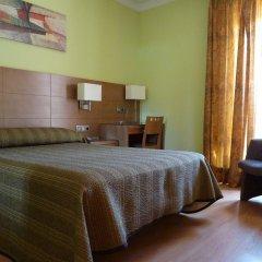 Отель 4C Puerta Europa комната для гостей фото 3