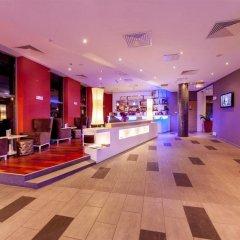 Royal Park Boutique Hotel фитнесс-зал