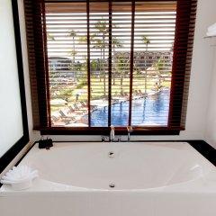 Отель Kamala Beach Resort A Sunprime Resort Пхукет ванная