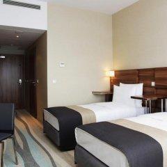 Отель Warsaw Plaza Hotel Польша, Варшава - 1 отзыв об отеле, цены и фото номеров - забронировать отель Warsaw Plaza Hotel онлайн сейф в номере