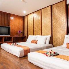 Отель Dang Derm Бангкок фото 8