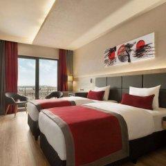 Отель Ramada encore gebze комната для гостей фото 2