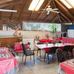 Отель Gibbs Chateau Ямайка, Монтего-Бей - отзывы, цены и фото номеров - забронировать отель Gibbs Chateau онлайн питание
