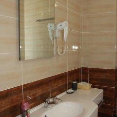 Бутик-Отель Happy Home ванная фото 2