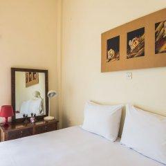 Отель Central Athens Loft комната для гостей фото 3