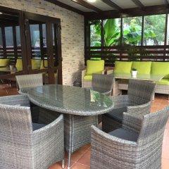 Гостиница Palm Resort фото 4