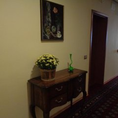 Отель Park Central Болгария, Сливен - отзывы, цены и фото номеров - забронировать отель Park Central онлайн сейф в номере