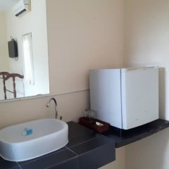 Отель Classic Home ванная