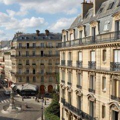 Отель Antin St Georges Франция, Париж - 12 отзывов об отеле, цены и фото номеров - забронировать отель Antin St Georges онлайн фото 2