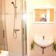Отель Vienna Family Apartments Австрия, Вена - отзывы, цены и фото номеров - забронировать отель Vienna Family Apartments онлайн ванная фото 2
