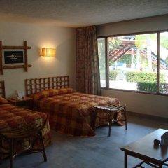 Bali-Hai Hotel удобства в номере