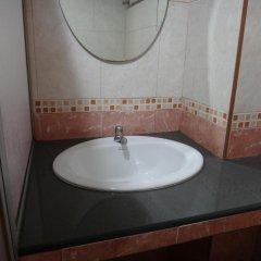 Отель Centella Apartment Таиланд, Бангкок - отзывы, цены и фото номеров - забронировать отель Centella Apartment онлайн ванная