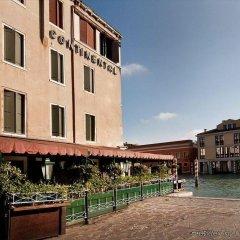 Отель Continental Venice Италия, Венеция - 2 отзыва об отеле, цены и фото номеров - забронировать отель Continental Venice онлайн спортивное сооружение
