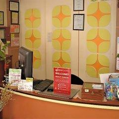 Отель Zen Rooms Baywalk Palawan Филиппины, Пуэрто-Принцеса - отзывы, цены и фото номеров - забронировать отель Zen Rooms Baywalk Palawan онлайн фото 16