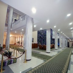 Отель Residence Park Hotel Узбекистан, Ташкент - отзывы, цены и фото номеров - забронировать отель Residence Park Hotel онлайн интерьер отеля