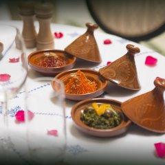 Отель Dar Si Aissa Suites & Spa Марокко, Марракеш - отзывы, цены и фото номеров - забронировать отель Dar Si Aissa Suites & Spa онлайн питание