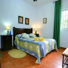 Отель Villas Dehesa Roche Viejo Испания, Кониль-де-ла-Фронтера - отзывы, цены и фото номеров - забронировать отель Villas Dehesa Roche Viejo онлайн фото 8