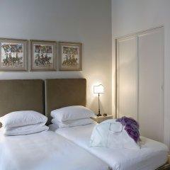 Отель Crossing Condotti Италия, Рим - отзывы, цены и фото номеров - забронировать отель Crossing Condotti онлайн комната для гостей фото 5