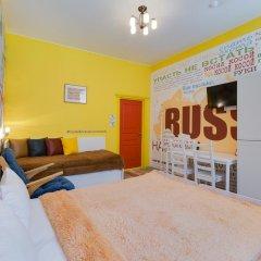 Отель Жилое помещение Современник Санкт-Петербург фото 11