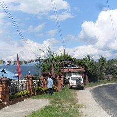 Отель Snow View Mountain Resort Непал, Дхуликхел - отзывы, цены и фото номеров - забронировать отель Snow View Mountain Resort онлайн парковка