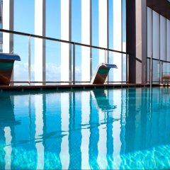 Hotel SB Diagonal Zero Barcelona бассейн фото 2