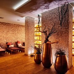 Отель Lucky Bansko Aparthotel SPA & Relax Болгария, Банско - отзывы, цены и фото номеров - забронировать отель Lucky Bansko Aparthotel SPA & Relax онлайн фото 7