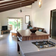 Отель Villa Oasis комната для гостей фото 5