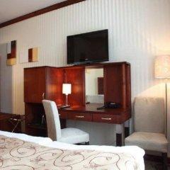Отель Alfred Чехия, Карловы Вары - отзывы, цены и фото номеров - забронировать отель Alfred онлайн удобства в номере фото 2