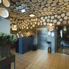 Отель Marias Platzl Мюнхен интерьер отеля