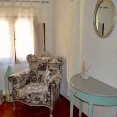 Отель Medieval Villa Греция, Родос - отзывы, цены и фото номеров - забронировать отель Medieval Villa онлайн удобства в номере фото 2