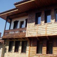 Отель Family Hotel Medven - 1 Болгария, Сливен - отзывы, цены и фото номеров - забронировать отель Family Hotel Medven - 1 онлайн вид на фасад