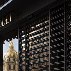 Отель Le Cinq Codet Франция, Париж - отзывы, цены и фото номеров - забронировать отель Le Cinq Codet онлайн фото 8