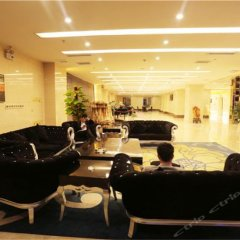 Rongda International Hotel интерьер отеля фото 2
