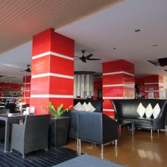 Отель Nova Platinum Паттайя развлечения