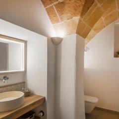 Отель Nou Sant Antoni Испания, Сьюдадела - отзывы, цены и фото номеров - забронировать отель Nou Sant Antoni онлайн ванная фото 2