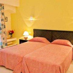 Отель Bellavista Avenida Португалия, Албуфейра - отзывы, цены и фото номеров - забронировать отель Bellavista Avenida онлайн комната для гостей фото 4