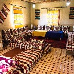 Отель Dar Mari Марокко, Мерзуга - отзывы, цены и фото номеров - забронировать отель Dar Mari онлайн питание фото 2