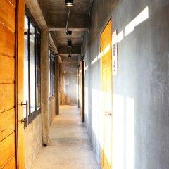 Hanu Hostel интерьер отеля