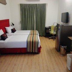 Отель Shaligram Hotel Непал, Лалитпур - отзывы, цены и фото номеров - забронировать отель Shaligram Hotel онлайн удобства в номере