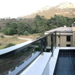 Forest Park Hotel балкон